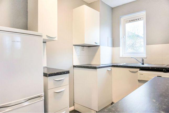 Kitchen of Pomander Crescent, Walnut Tree MK7