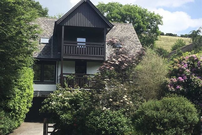 Thumbnail Detached house for sale in Llandre, Bow Street
