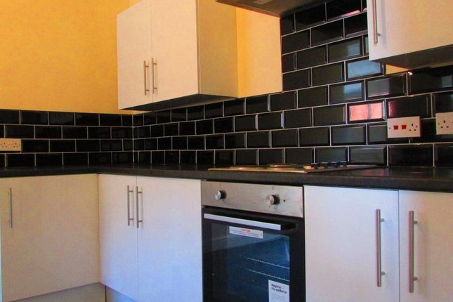 Thumbnail Flat to rent in Westmorland Avenue, Blackpool, Lancashire