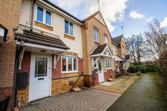 2 bed mews house to rent in Kensington Drive, Congleton CW12