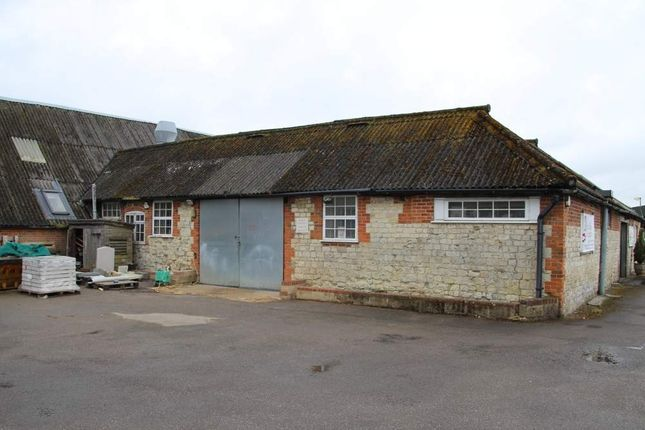 Thumbnail Light industrial to let in Unit 2 Hartley Business Park, Alton