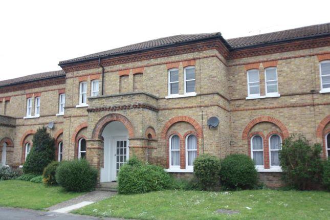 Thumbnail Flat to rent in Raglan Road, Knaphill, Woking