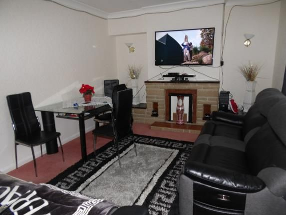Lounge of Southwold Drive, Beechdale, Nottingham, Nottinghamshire NG8