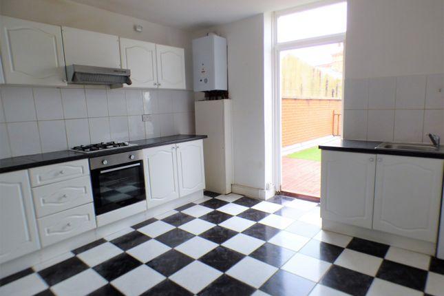 Thumbnail Flat to rent in Tottenham Lane, Hornsey