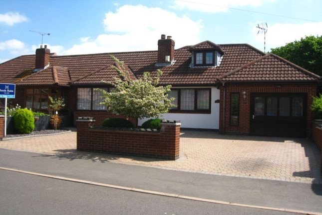 Thumbnail Semi-detached house for sale in Oakdale Road, Binley Woods, Coventry