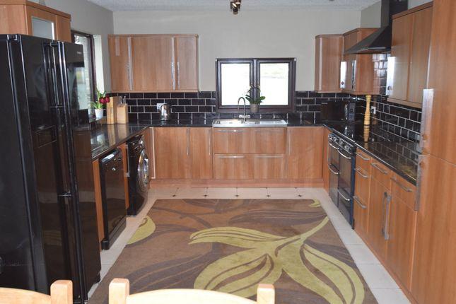 Kitchen Diner of North Scale, Walney, Barrow-In-Furness LA14