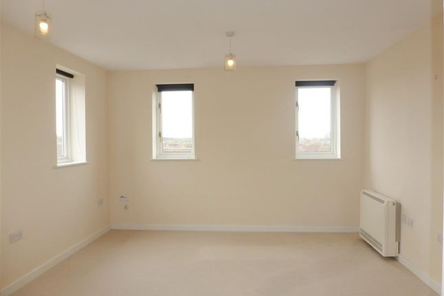 Living Room of Rill Court, Pine Street, Aylesbury HP19