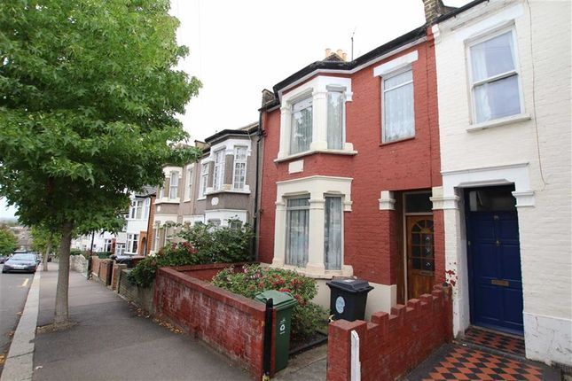 Thumbnail Terraced house for sale in Falmer Road, London