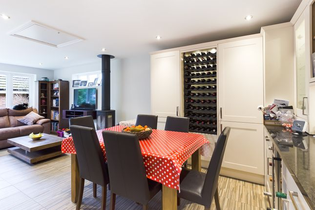 Dining Area of Kingsley Way, Whiteley, Fareham PO15