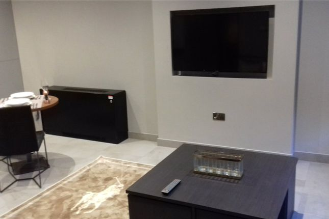 Thumbnail Property to rent in Trafalgar House, 29 Park Place, Leeds, West Yorkshire