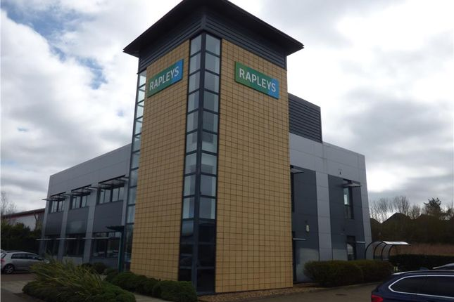 Thumbnail Office to let in Former Rapleys Offices, Falcon Road, Hinchingbrooke Business Park, Huntingdon, Cambridgeshire