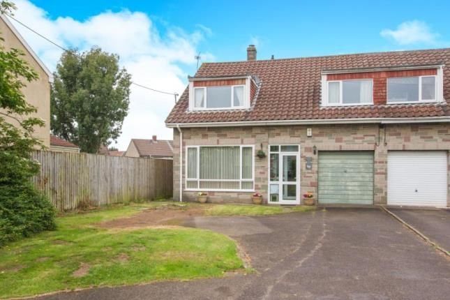 Thumbnail Semi-detached house for sale in Northcote Road, Downend, Bristol, Gloucestershire