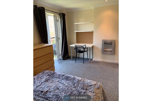 Thumbnail Semi-detached house to rent in Radcliffe Mount, Nottingham