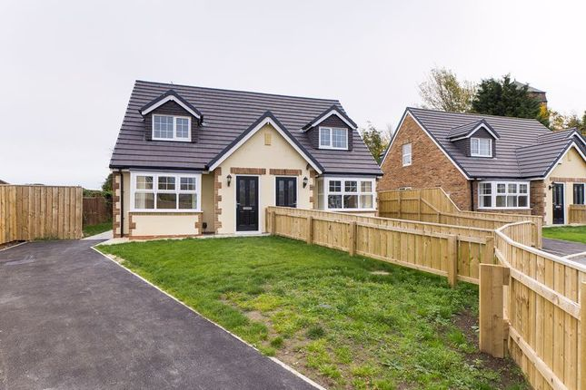 Thumbnail Semi-detached house for sale in Plot 8, Winchester Way, Eston, Middlesbrough