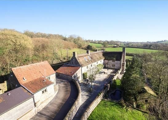 Thumbnail Detached house for sale in Lye Hole Lane, Bristol, North Somerset