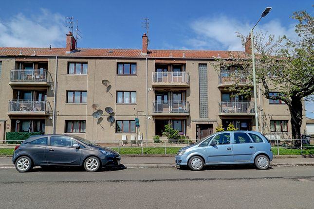Thumbnail Flat for sale in North Street, Montrose