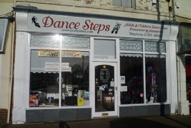 Retail premises for sale in Albert Square, Fleetwood