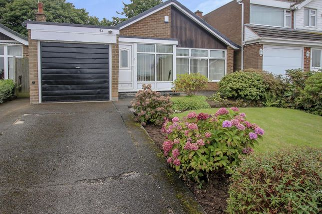 Thumbnail Bungalow for sale in Russley Road, Bramcote, Nottingham