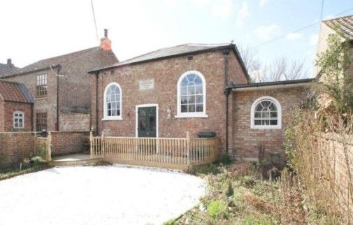 Thumbnail Cottage to rent in Main Street, Claxton, York