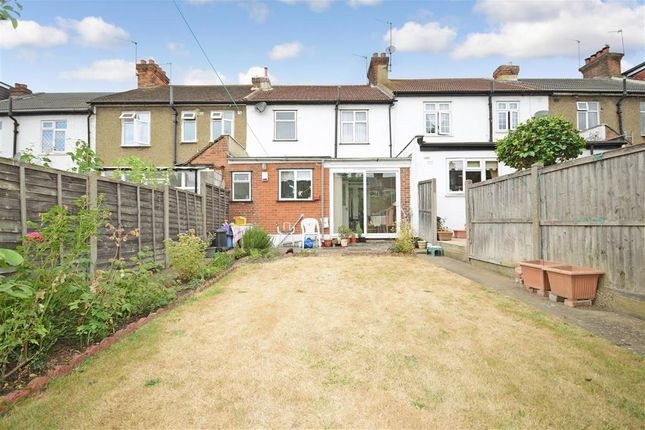 Thumbnail Terraced house for sale in Lennox Gardens, Ilford, Essex