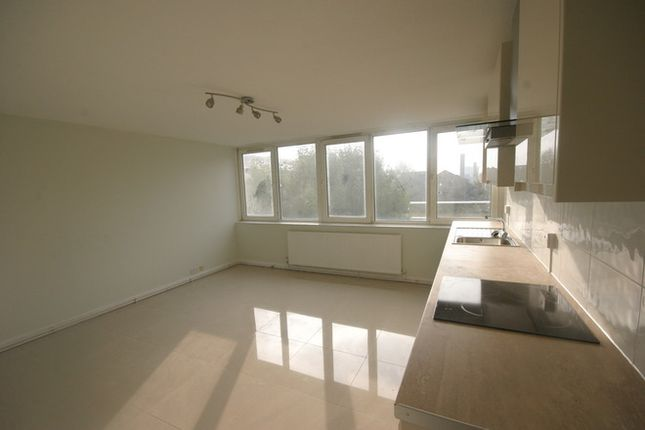 Thumbnail Flat to rent in Ebley Close, London