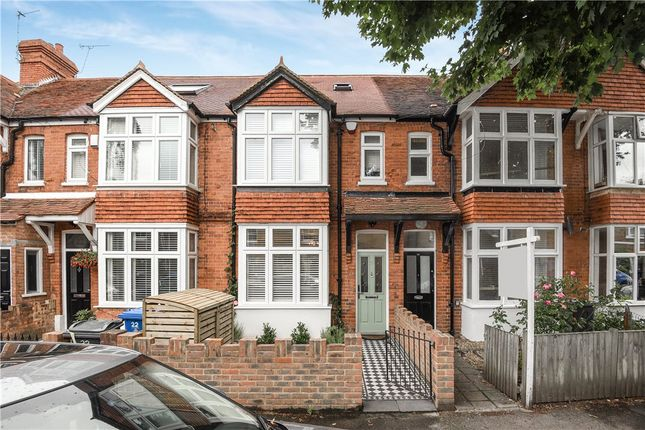 4 bed terraced house for sale in Elm Road, Windsor, Berkshire