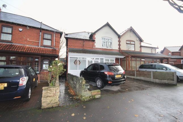 Thumbnail Semi-detached house for sale in Marchmont Road, Bordesley Green, Birmingham