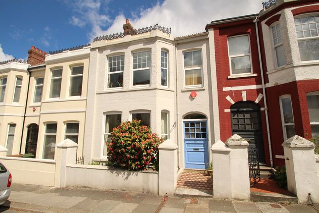 Thumbnail Property for sale in Mutley Road, Plymouth