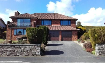 Thumbnail Property for sale in Hillside Road, St. Austell
