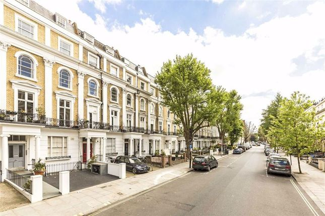 Inverness Terrace, London W2