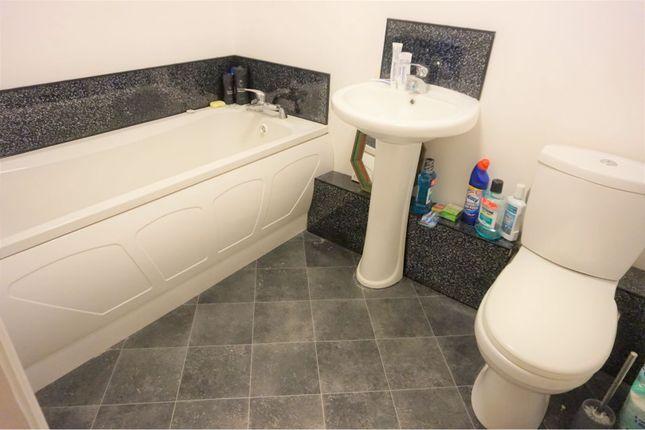 Bathroom Two of White Lund Road, Morecambe LA3