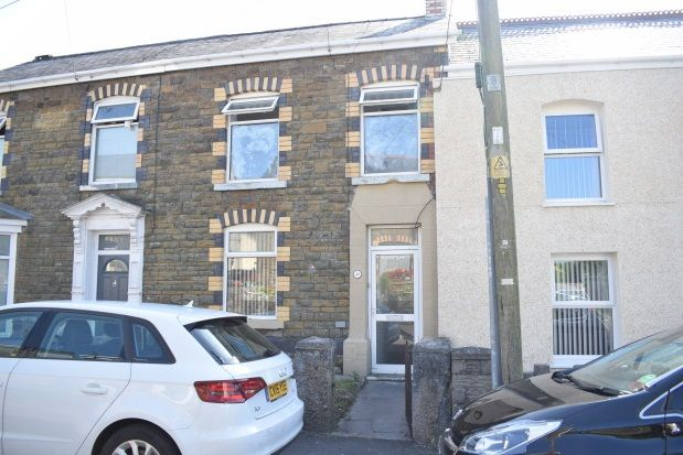 Thumbnail Property to rent in Brynlloi Road, Glanamman, Ammanford
