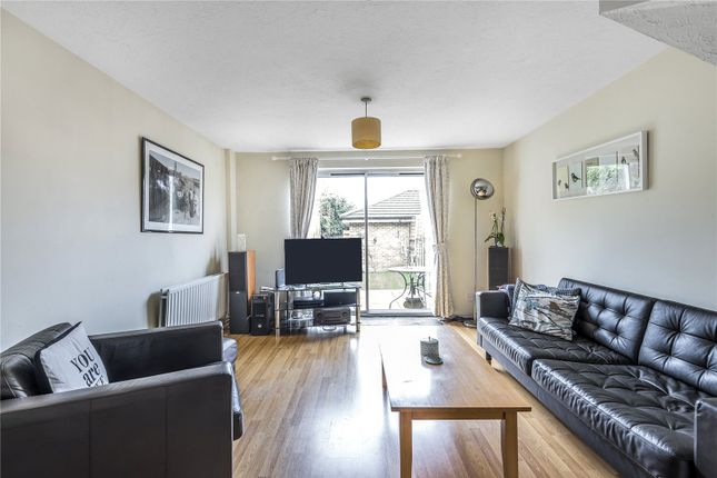 Thumbnail Semi-detached house for sale in Parkside Close, London