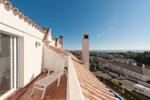 Terrace of Spain, Málaga, Mijas, El Hornillo