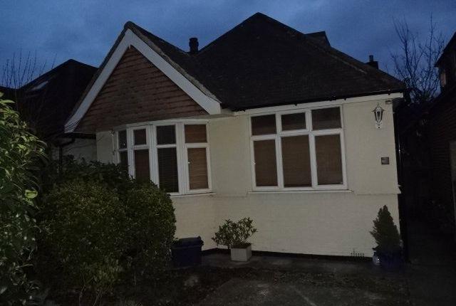 3 bed detached bungalow to rent in Hanworth Road, Hounslow TW4