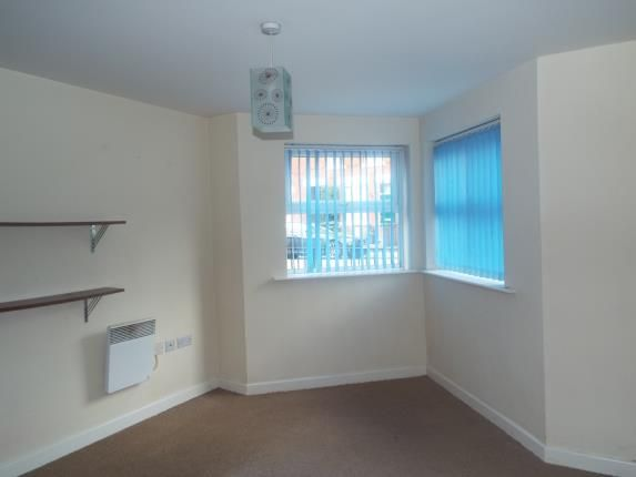 Bedroom Two of Consort Place, 40 Shakelton Road, Coventry, West Midlands CV5