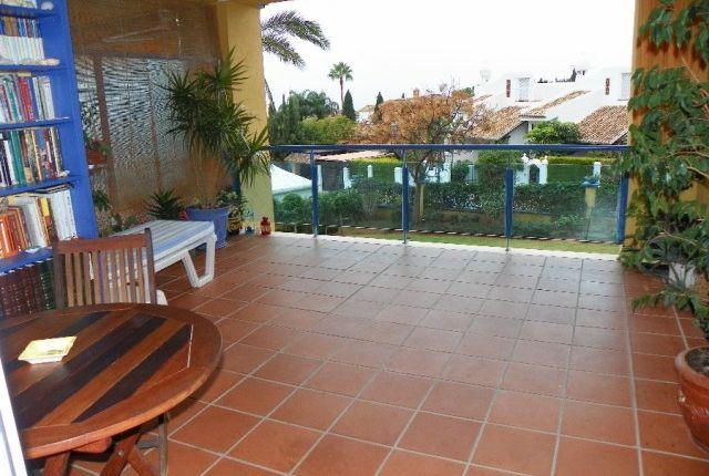 Terrace of Spain, Málaga, Marbella, Bahía De Marbella
