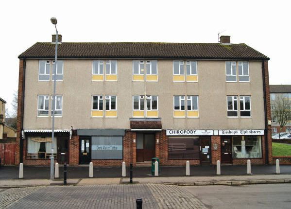 Thumbnail Block of flats for sale in Sheep Street, Devizes