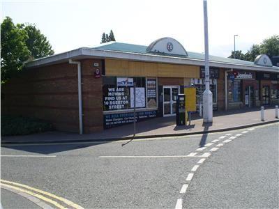 Thumbnail Retail premises to let in Unit 13, Island Green Shopping Centre, Wrexham, Wrexham