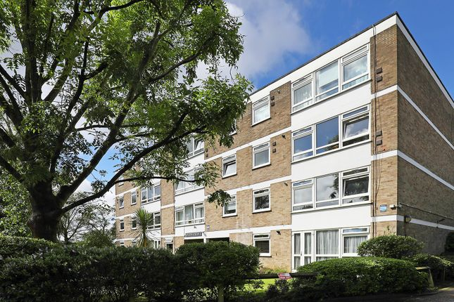 Thumbnail Flat to rent in Parkview, Old Church Lane, Perivale