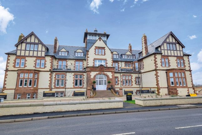 Thumbnail Flat for sale in Henderson House, Main Street, Gullane, East Lothian