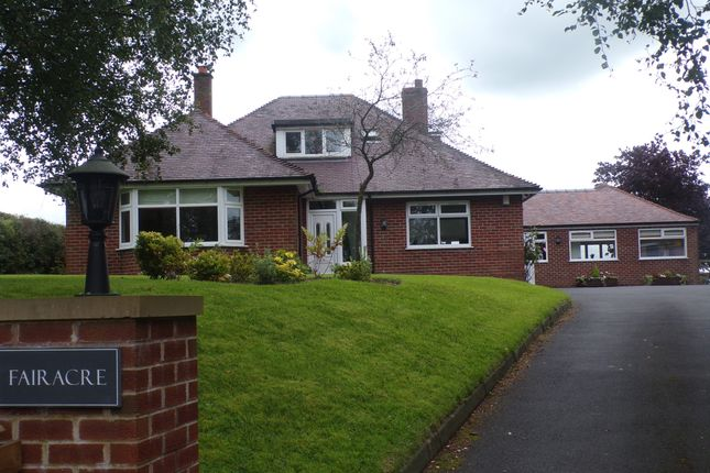 Thumbnail Detached bungalow for sale in Cumeragh Lane, Whittingham