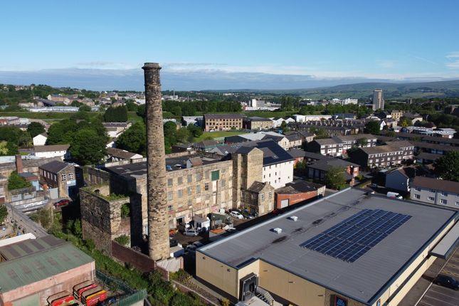Industrial for sale in Holmes Street, Burnley