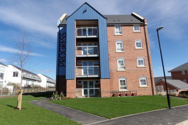 Progress House, Coventry CV1