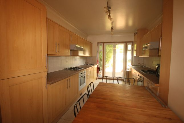 Thumbnail Semi-detached house to rent in Draycott Avenue, Harrow