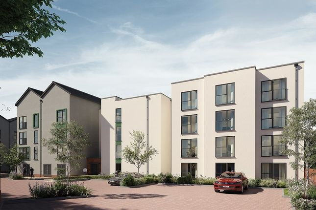 "Flat for sale in ""The Duma Hr"" at Foundry Lane, Chippenham"
