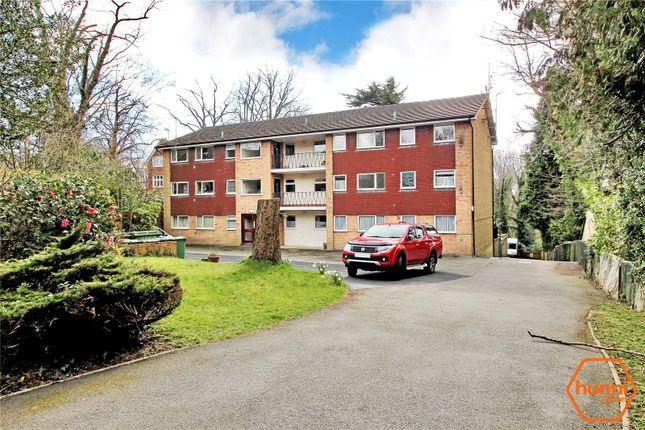 Thumbnail Flat to rent in Brentor Court, Sandhurst Road, Tunbridge Wells, Kent