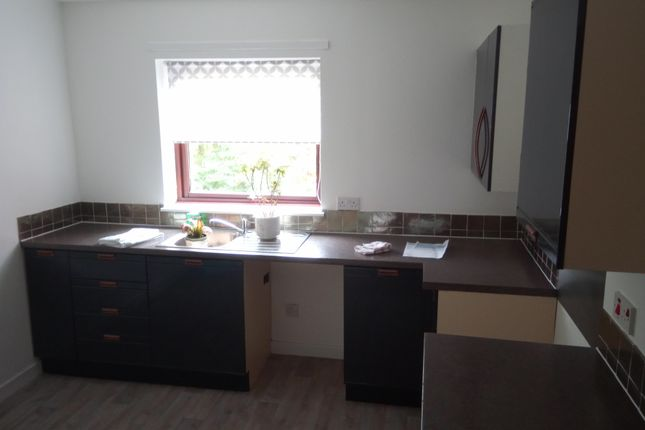 Thumbnail Flat to rent in Grierson Street, Glasgow