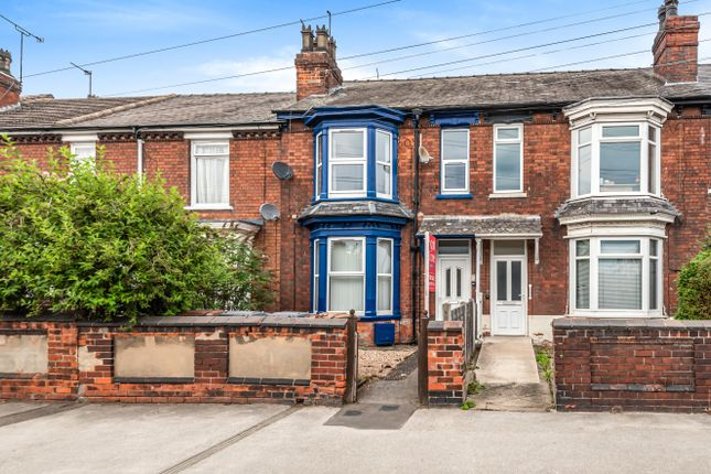 Thumbnail Flat for sale in Carholme Road, Lincoln