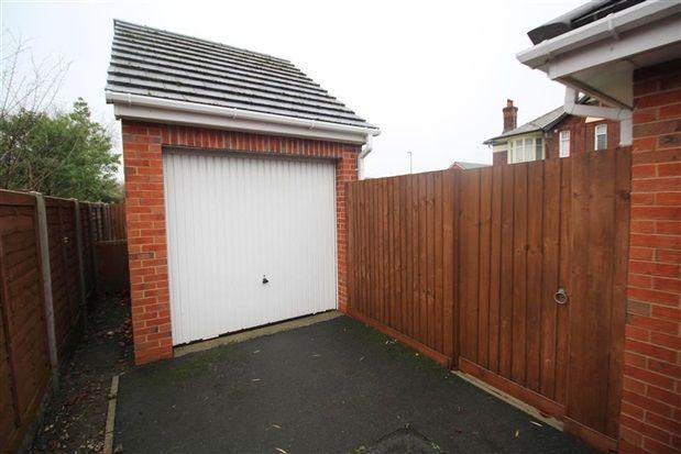 Garage of Croston Road, Farington Moss, Leyland PR26